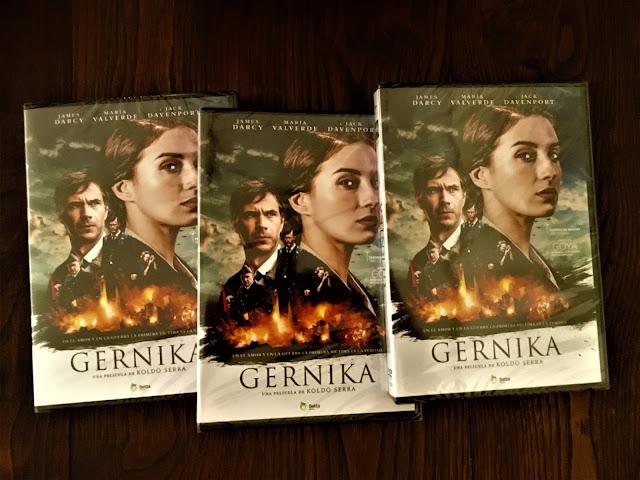 Gernika - Concurso Gernika - BTEAM Pictures - Cine español - Periodismo y Cine - Censura en el cine - el fancine - el troblogdita - ÁlvaroGP - 200 pelis en el fancine