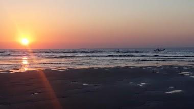Pantai Panmuti, Indah namun Tak Tersentuh