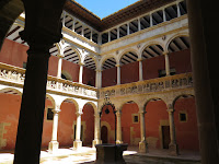 Colegio de arriba Tortosa
