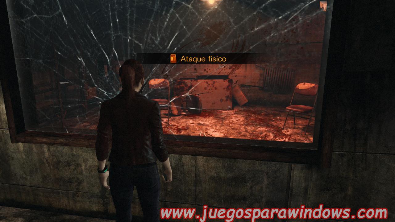 Resident Evil Revelations 2 ESPAÑOL XBOX 360 (Region FREE) (iMARS) 9