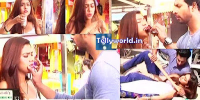 "Tujhse Hai Raabta Spoiler "" Malhar Feeds Kalyani Chocolate and Saves her From Electric Current "" 7th March 2019 Video Written Update."