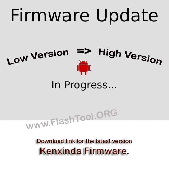 Download Kenxinda Firmware