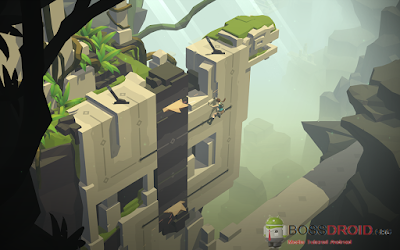 Download Game Lara Croft GO Mod Apk Gratis