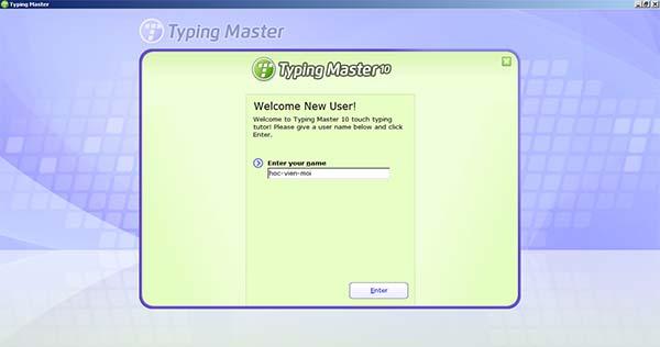 Tải Typing Master - Phần mềm tập đánh máy 10 ngón, luyện gõ bàn phím a