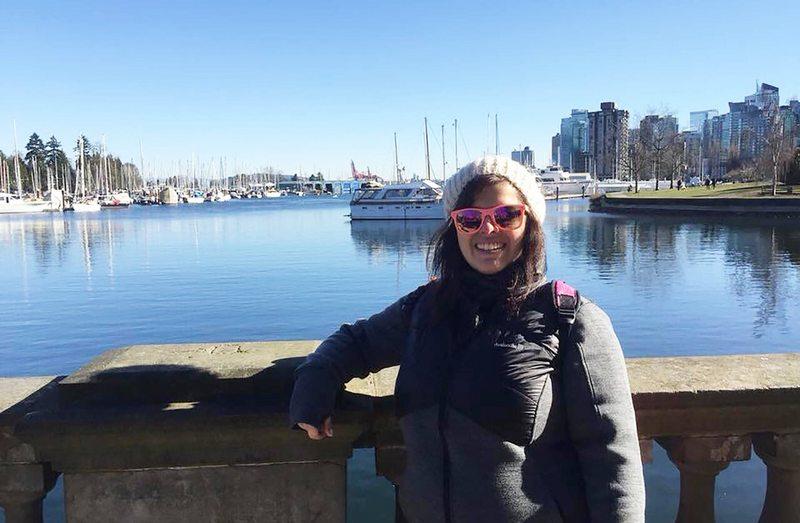Chilenos llegan a estudiar a Canadá y se quedan trabajando