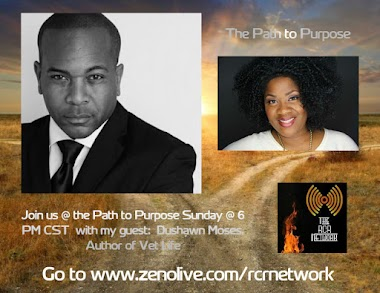 Upcoming: The Path to Purpose