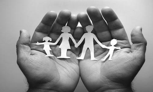 Dissertation sur la vie de famille