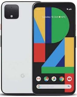 Google Pixel 4 Price in Bangladesh | Mobile Market Price