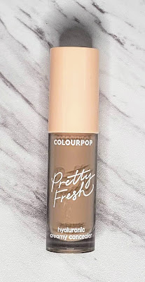 Review: ColourPop Pretty Fresh Complexion Line