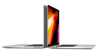 Apple MacBook Pro 16-inch Goes on Sale in India