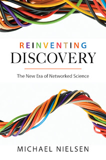 Michael Nielsen Reinventing Discovery