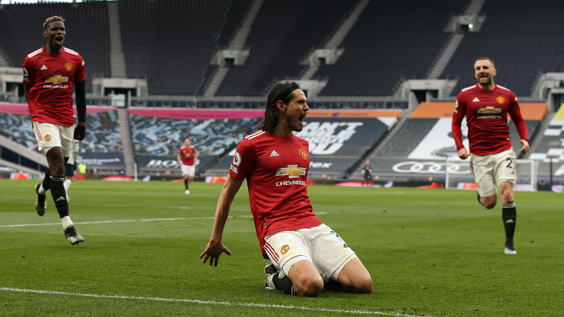 Man United will look to finish off Granada in the UEFA Europa League