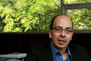 Jorge Volpi - Bolaño, epidemia