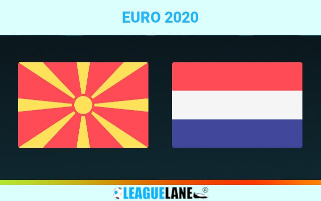North Macedonia vs Netherlands Live Euro Cup 2021: prediction, kick off time, team news, lineups, venue