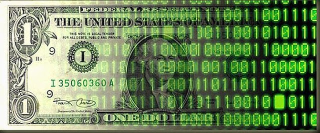 Bursa cryptocurrency Indonesia akan berdiri dan ''buka lantai''.