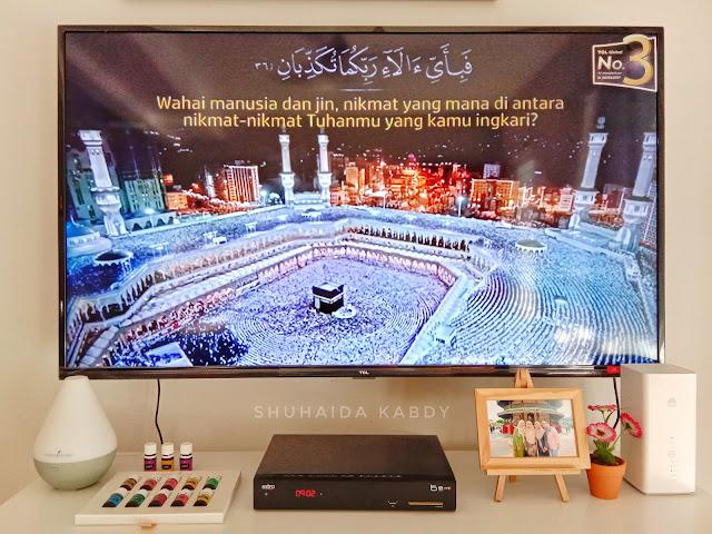 10 Kelebihan Membaca Al Quran