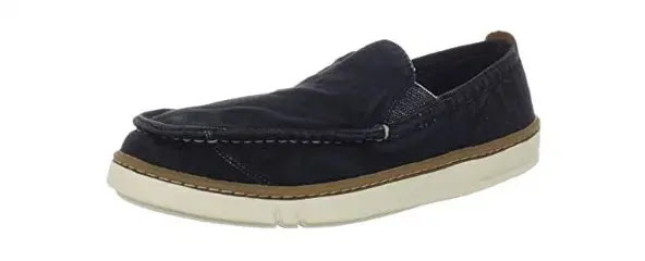 7- Timberland Earthkeepers Hookset Handcrafted Slip-On for Men