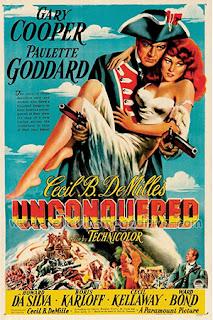 Los Inconquistables (1947) [Castellano-Ingles] [Hazroah]