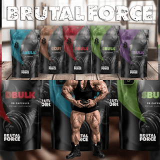 Brutal Force,BodyBuilding,weight loss,fitness,