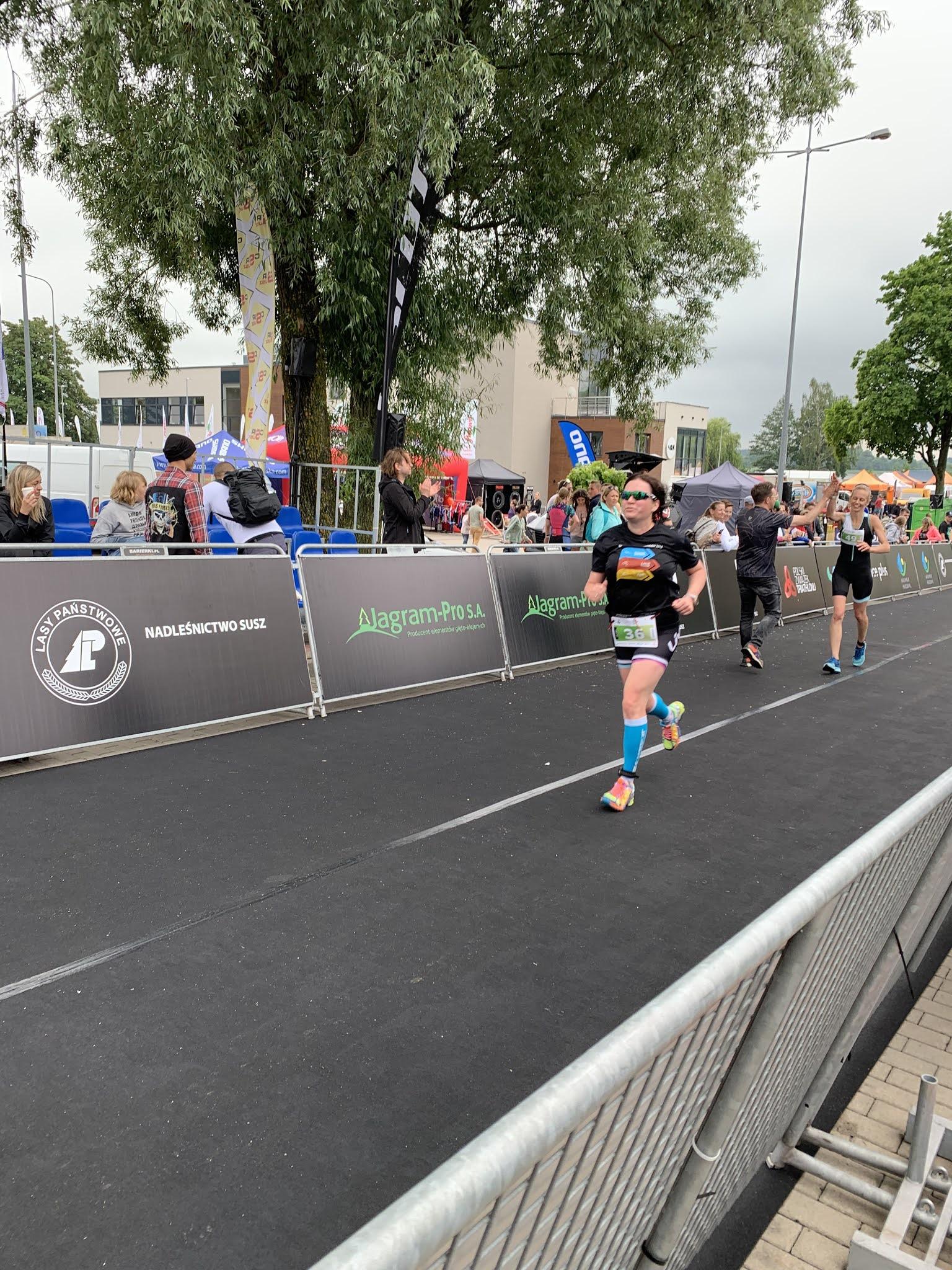 30 lat triathlonu w Suszu – start w jubileuszowych zawodach