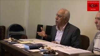 Sadi Somuncuoğlu - Anayasayı Niçin Değiştirmek İstiyorlar?