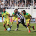 Superliga: Central Córdoba 1 - Defensa y Justicia 2.