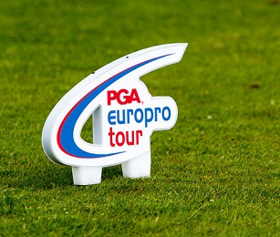 GolfCatcher PGA EuroPro Tour 2020 schedule, Events calendar dates, venues, locations.