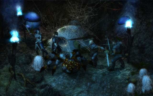 Grotesque Tactics 2 Dungeons Y Donuts 2011 PC Full Ingles Fairlight Descargar