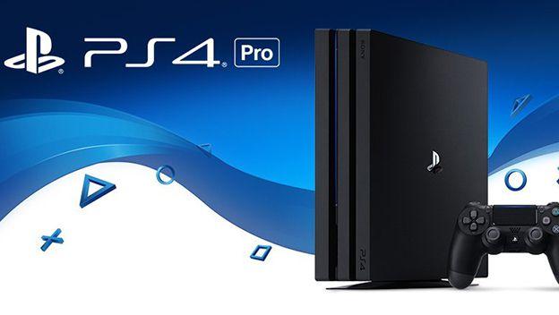 Las actualizaciones de 4K y HDR pueden valer dinero en los juegos de PS4