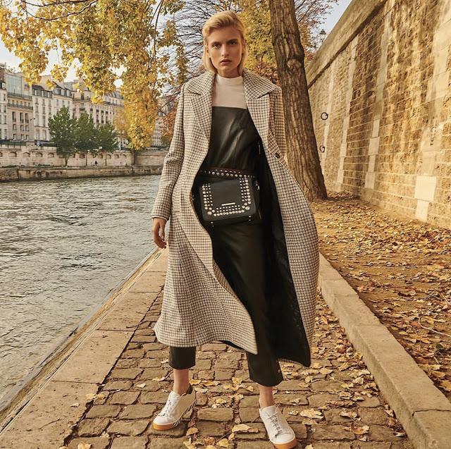 tendencias otoño invierno 2018 argentina, trends, moda, fashion, que se va a usar este invierno 2018, moda en invierno, look, outfit de invierno, july latorre, Julieta Latorre