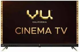 Best smart TV in India quora