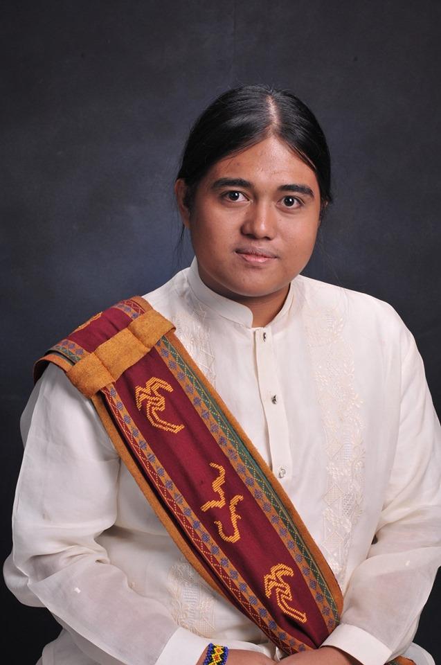 Leo Jaminola UP Diliman