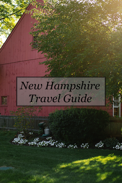 New Hampshire Travel Guide