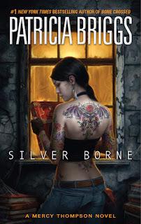 Silver Borne 5