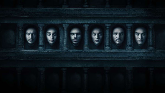GAME Of THRONES, spoilers fresquinhos à nova temporada!