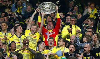 Bundesliga 2011