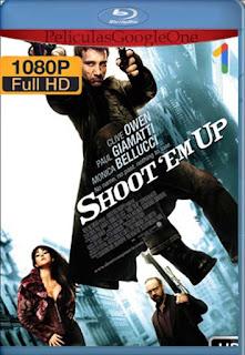 Shoot 'Em Up – Matar O Morir [1080p BRrip] [Latino-Inglés] [GoogleDrive]