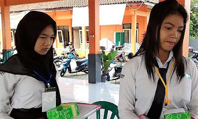 Mereka Yang Terkesan Dengan Kinerja TNI di TMMD