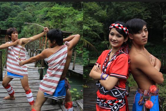 Atayal là 1 Một trong những dân tộc bản địa lớn số 1 trong số 16 dân tộc bản địa bản xứ được xác nhận ở Đài Loan.