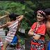 Tập tục văn hóa Đài Loan - Cõng được vợ thì mới được cưới ở Đài Loan