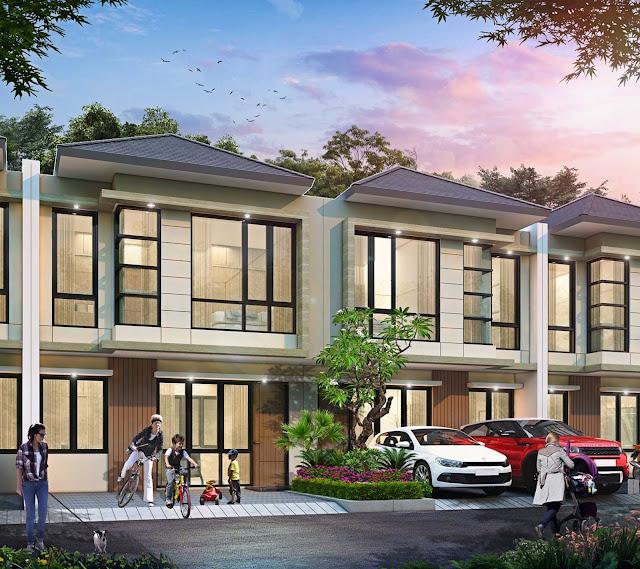 Emerald Terrace Jatiasih Bekasi