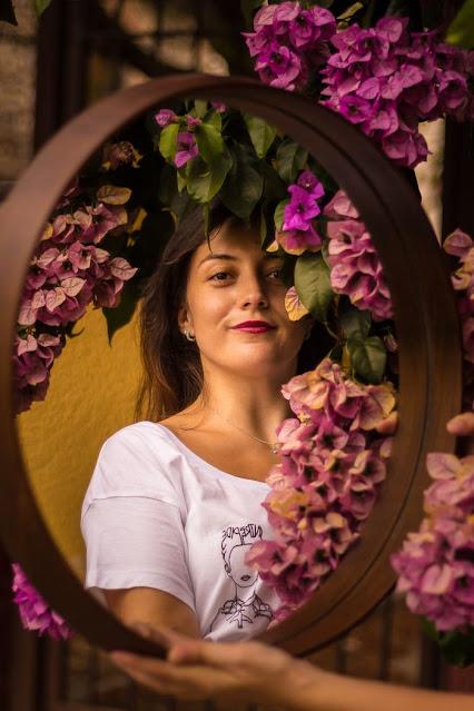 Leonor Roversi - Marque engagée