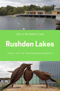 Rushden Lakes
