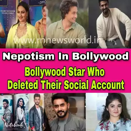 Nepotism-Products-Who-Are-Leaving-Bollywood