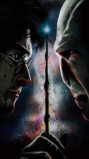 Harry Potter Mobile HD Wallpaper