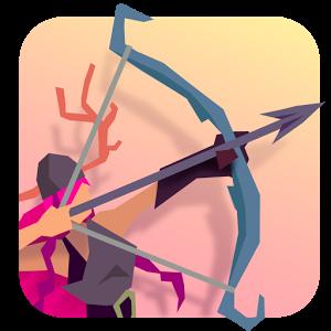 Vikings: an archer's journey v1.6 Mod Apk [Money]