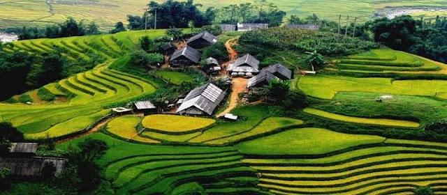 Sapa - voyage au Vietnam avec votre famille
