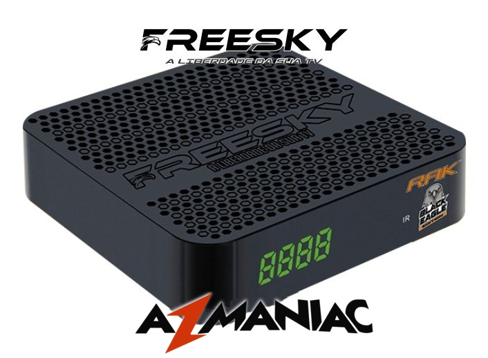 Freesky RAK Black Eagle