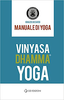 Vinyasa Dhamma Yoga Di Ignazio Accardi PDF