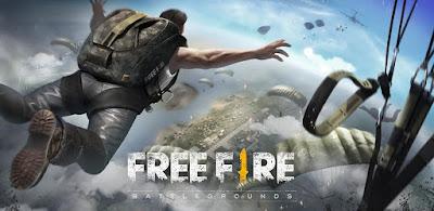 تنزيل لعبة فري فاير مهكرة Free Fire 2019 للاندرويد آخر اصدار مجانا
